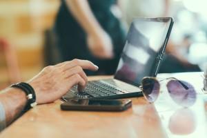 przechowywanie danych osobowych