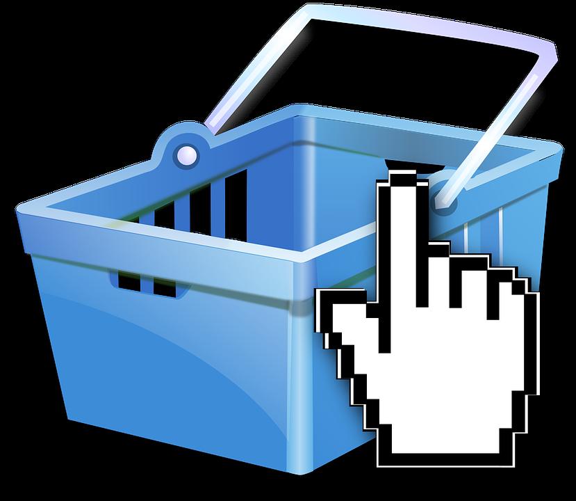 Idealny sklep internetowy chroniący dane osobowe